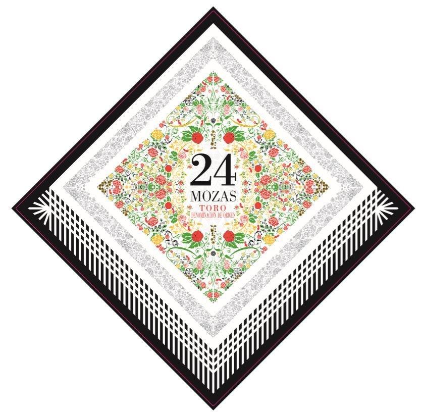 24 Mozas