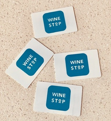 Wine Stop Gift Card ($25-$250)