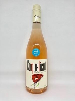 Coquelicot Rose'