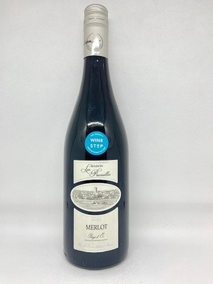 Merlot Bertrand