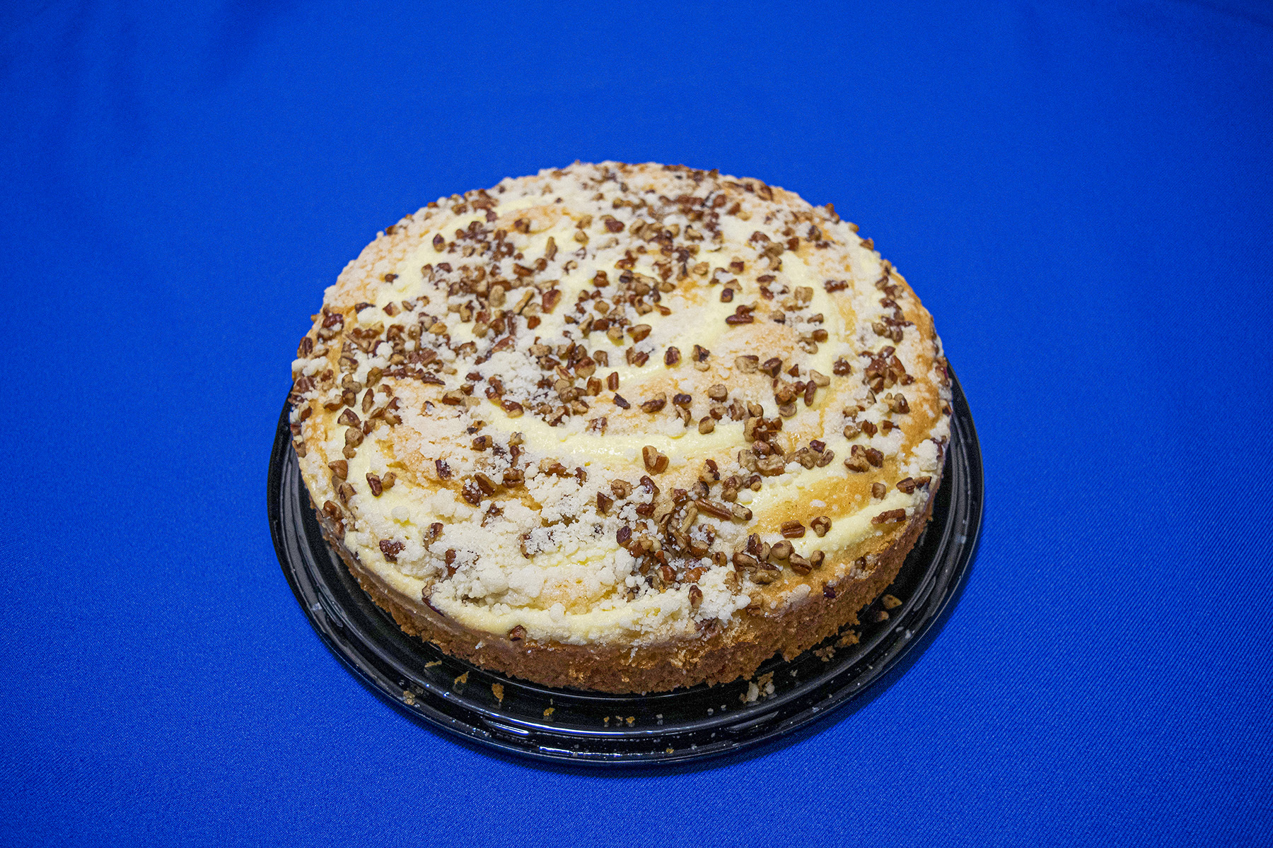 Cream Cheese Pecan 00028