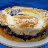 Blueberry Cream Cheese 00013