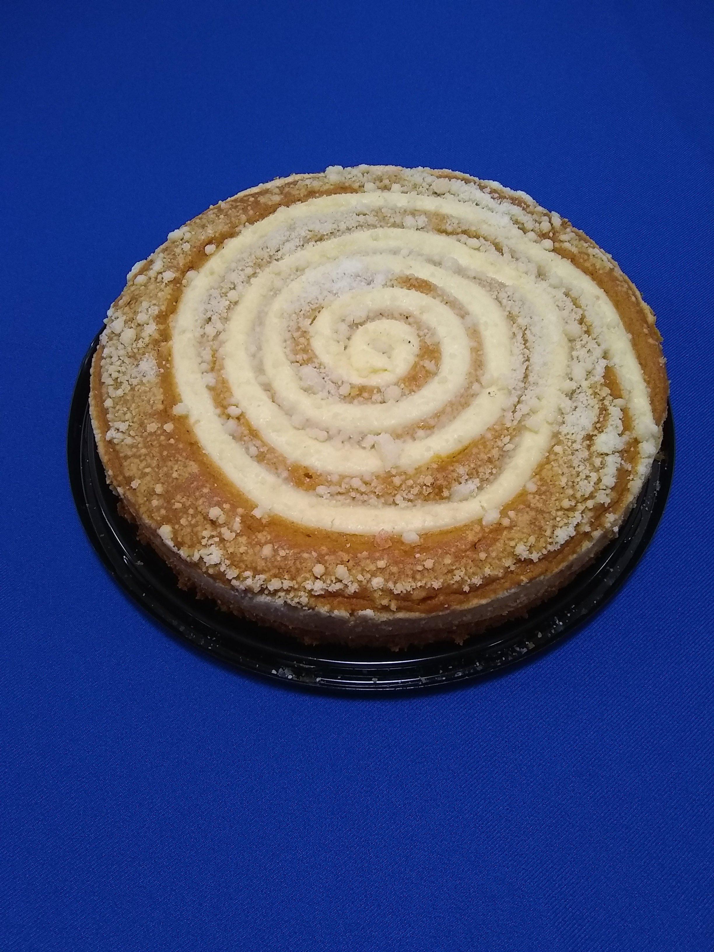 Pumpkin Cream Cheese 00055