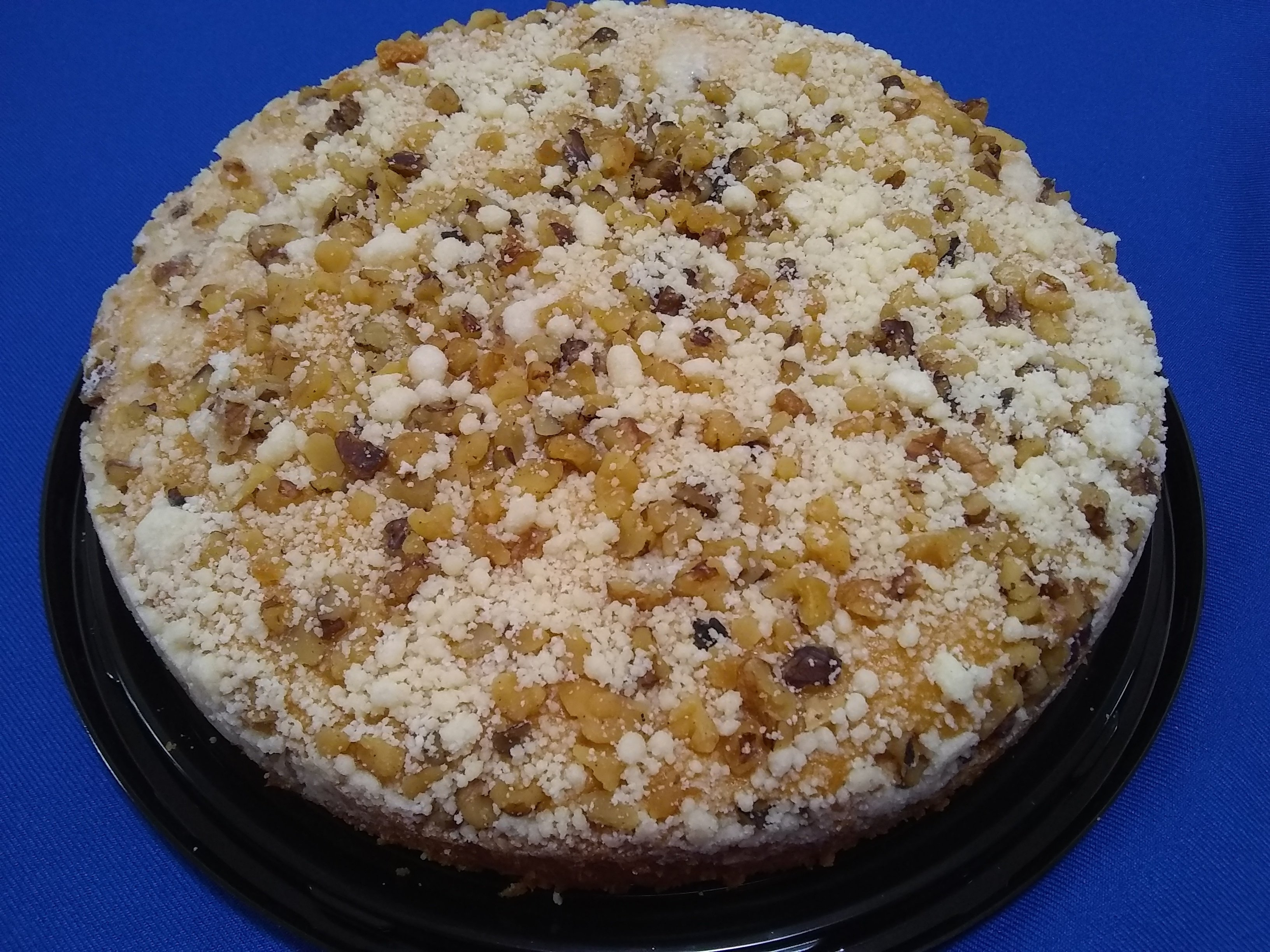 Sugar Free Walnut 00093