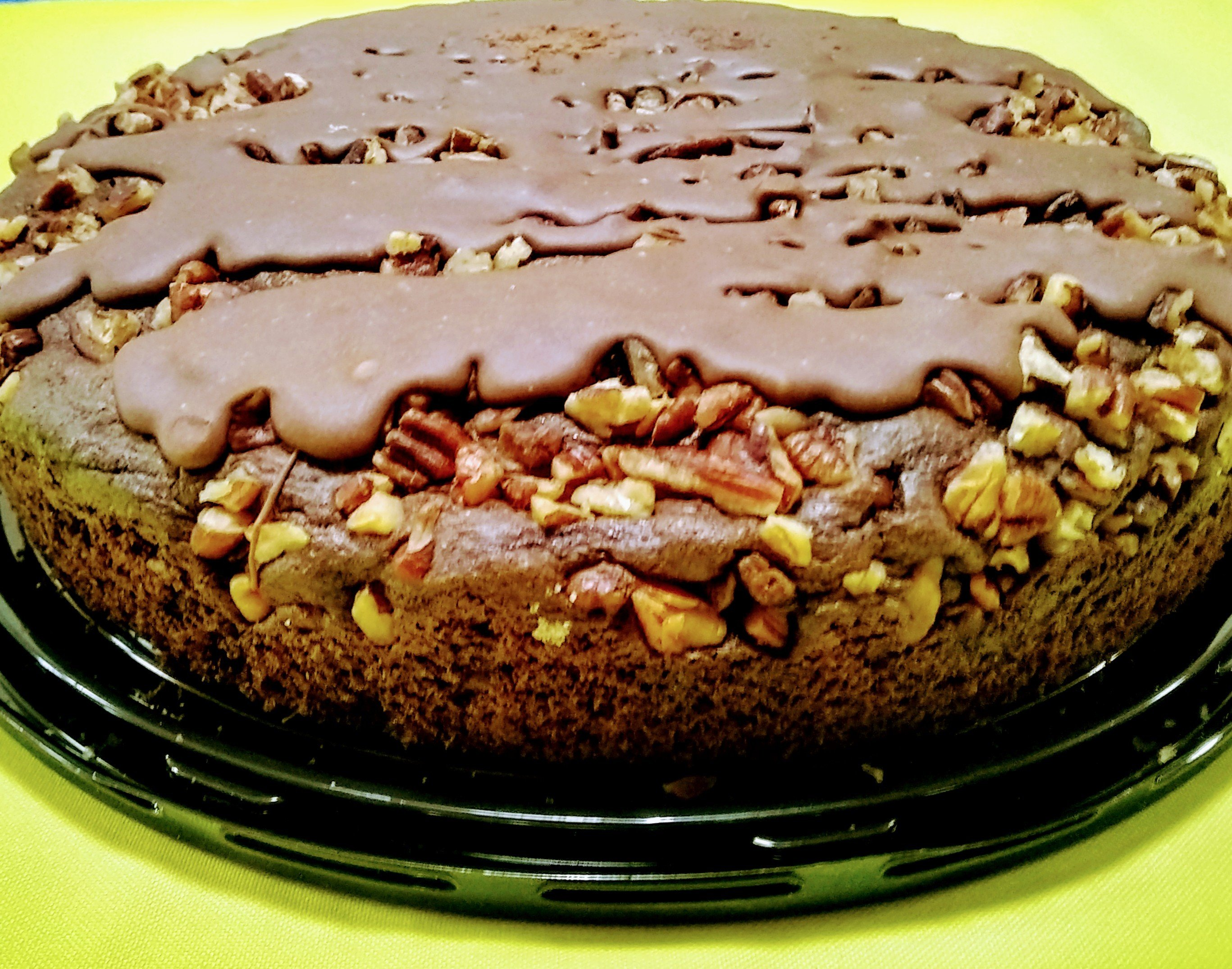 Chocolate Pecan 00070
