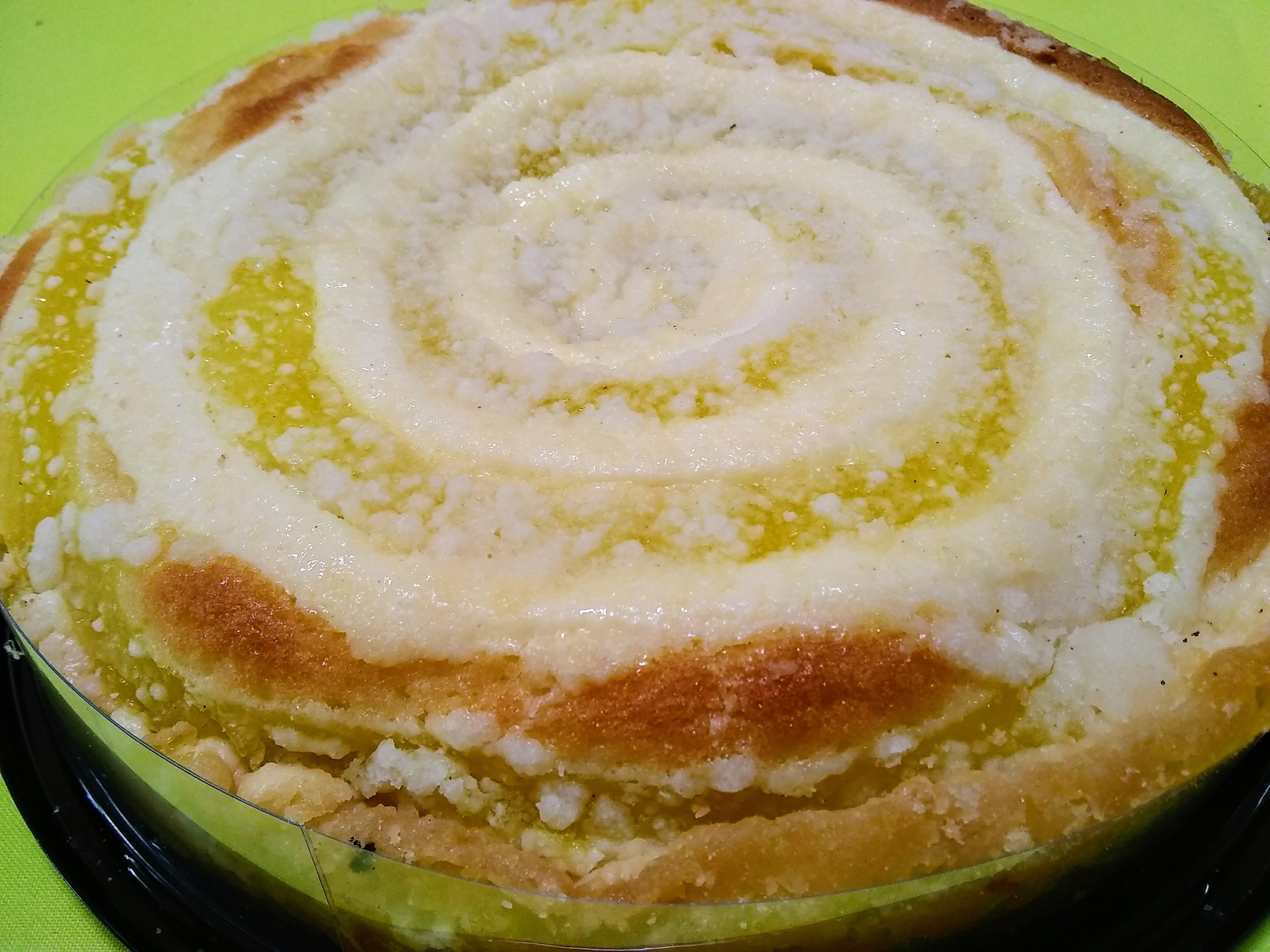 Lemon Cream Cheese 00045