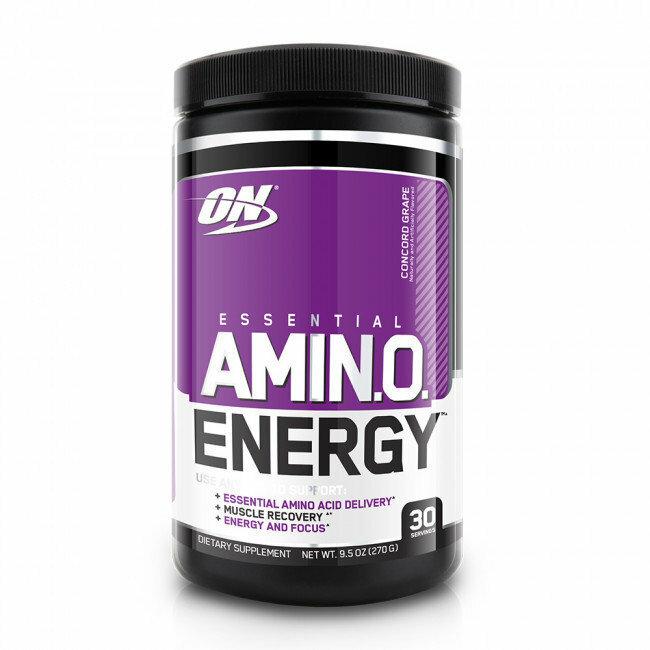 Optimum Nutrition Amino Energy 748927026665(base)