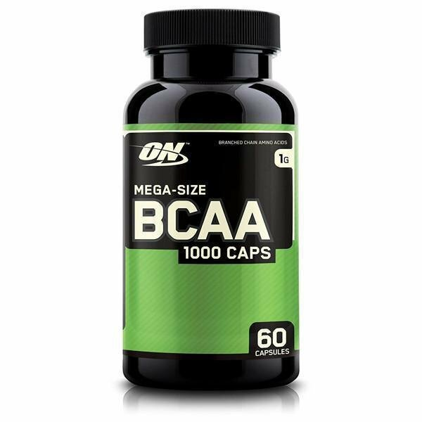 Optimum Nutrition BCAA 1000 Caps 748927020373(base)