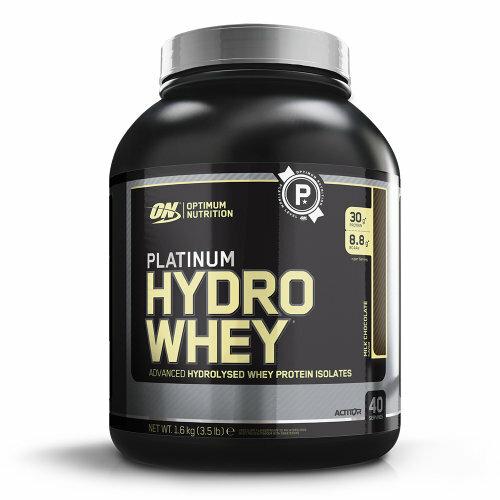 Optimum Nutrition Platinum Hydrowhey 3.5lb 748927026382(base)