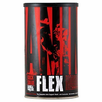 Universal Nutrition Animal Flex 44 packs 39442030528