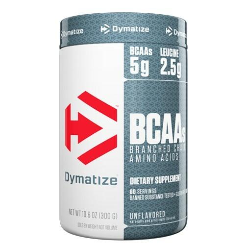 Dymatize BCAA Powder 300g 705016383016