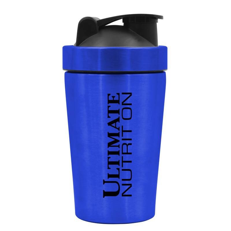 Ultimate Nutrition Stainless Steel Shaker 1007700