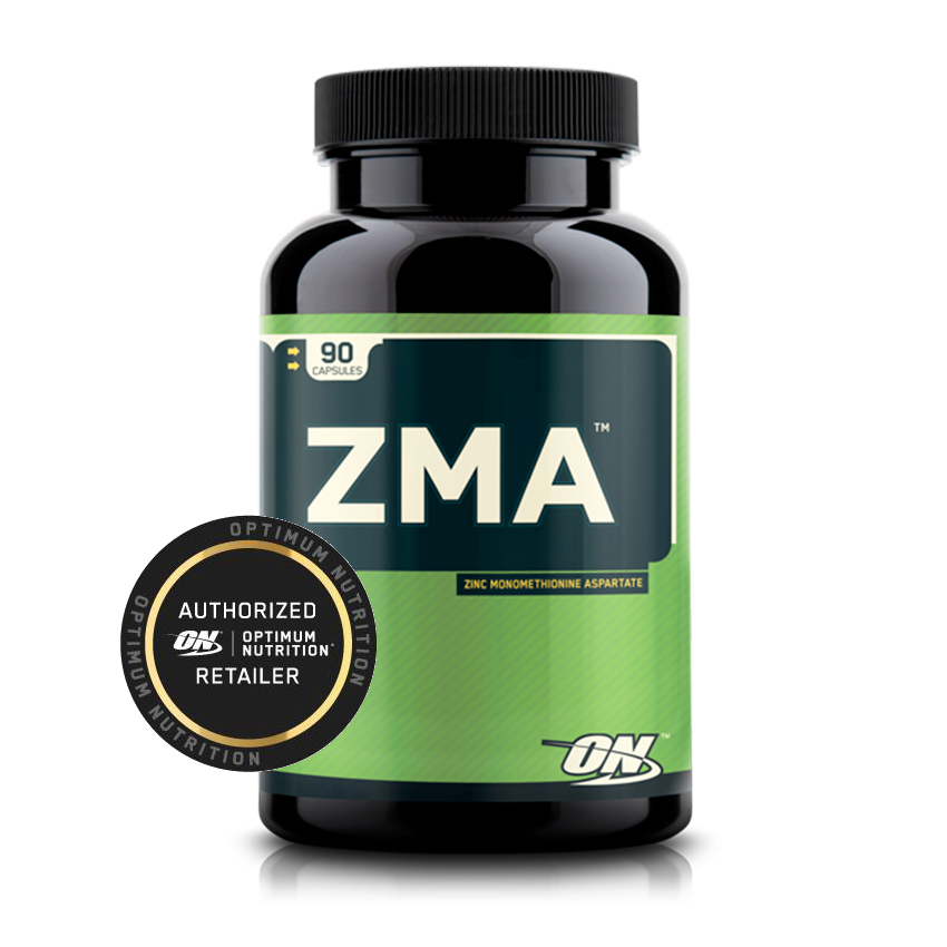 Optimum Nutrition ZMA 90 caps 748927024821