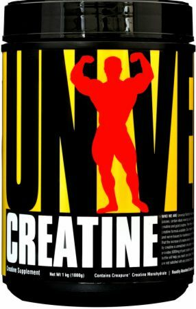 Universal Nutrition Creatine 39442047014(base)