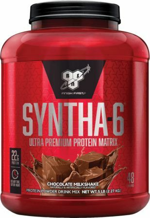 BSN Syntha-6 5lbs 1007678(base)