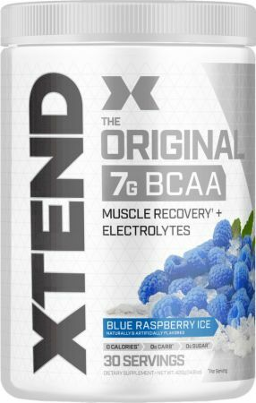 Scivation Xtend 30 Servings 1007609(base)