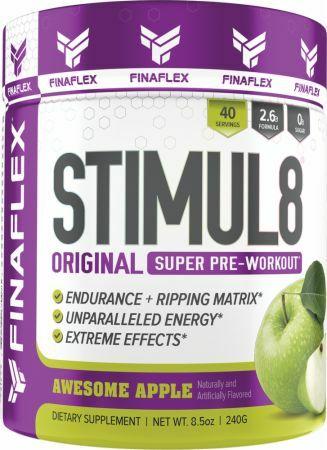 Finaflex Stimul8 40 servings 1007712(base)