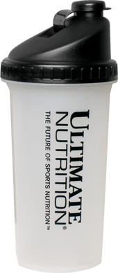 Ultimate Nutrition Shaker Cup UN1007606SHAKER