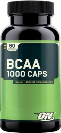 OPTIMUM BCAA 1000 Caps 748927020373(base)