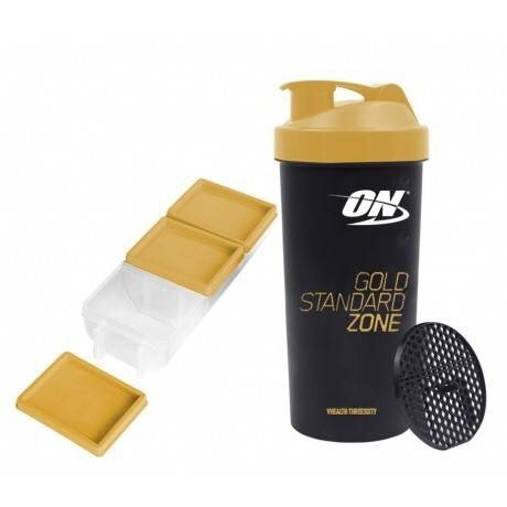 Optimum Nutrition Shaker 100760430SHAKE