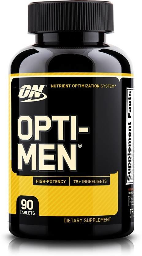 Optimum Nutrition Opti-Men 90 tablets 748927052237