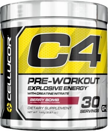 Cellucor C4 30 Servings C41007604(base)