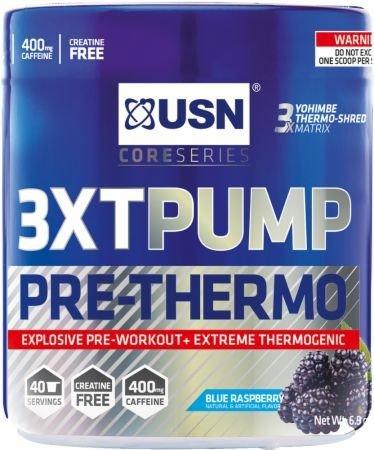 USN 3XT Pump 40 Servings 1007618(base)