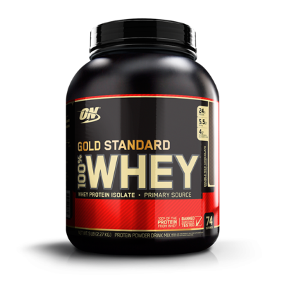 Whey Protein & Bodybuilding Supplements Thailand