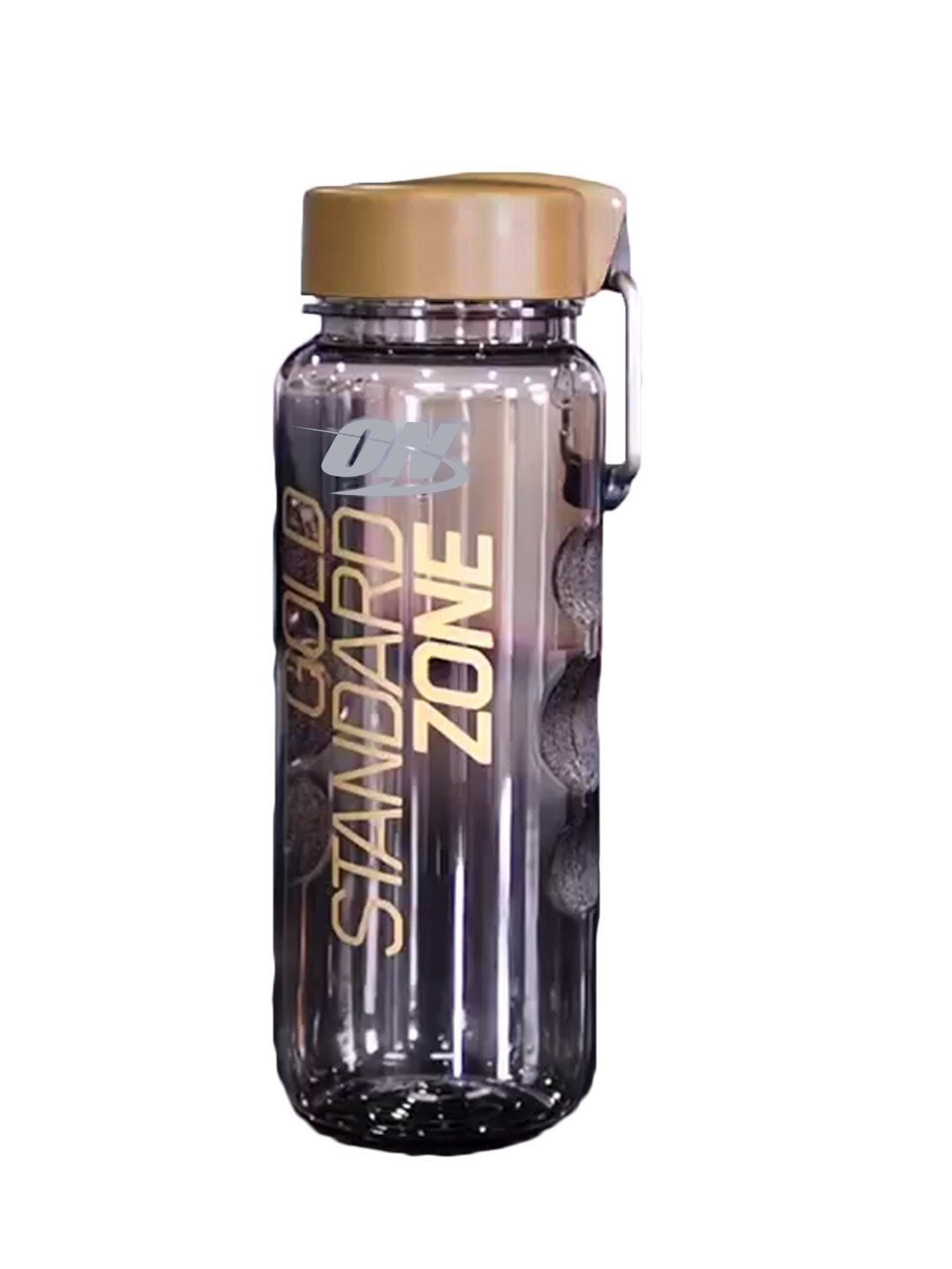 Optimum Nutrition Gold Standard Zone Water Bottle 1007667
