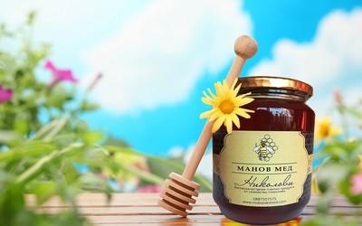 Биологичен Манов мед