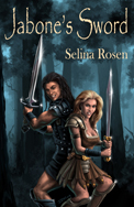 Jabone's Sword by Selina Rosen