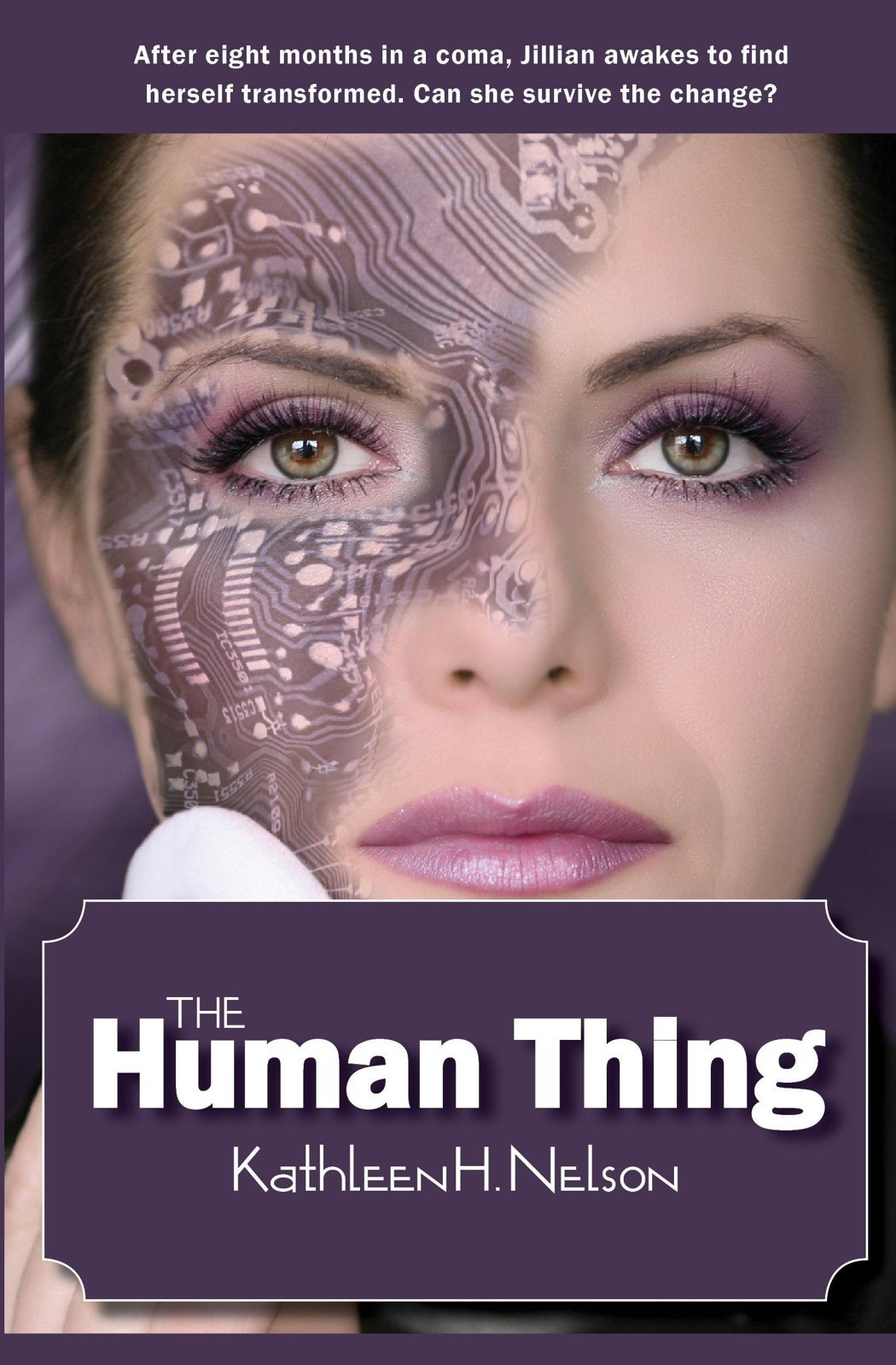 The Human Thing by Kathleen H. Nelson 00029