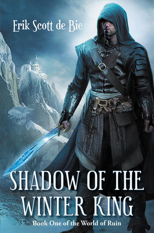 Shadow of the Winter King
