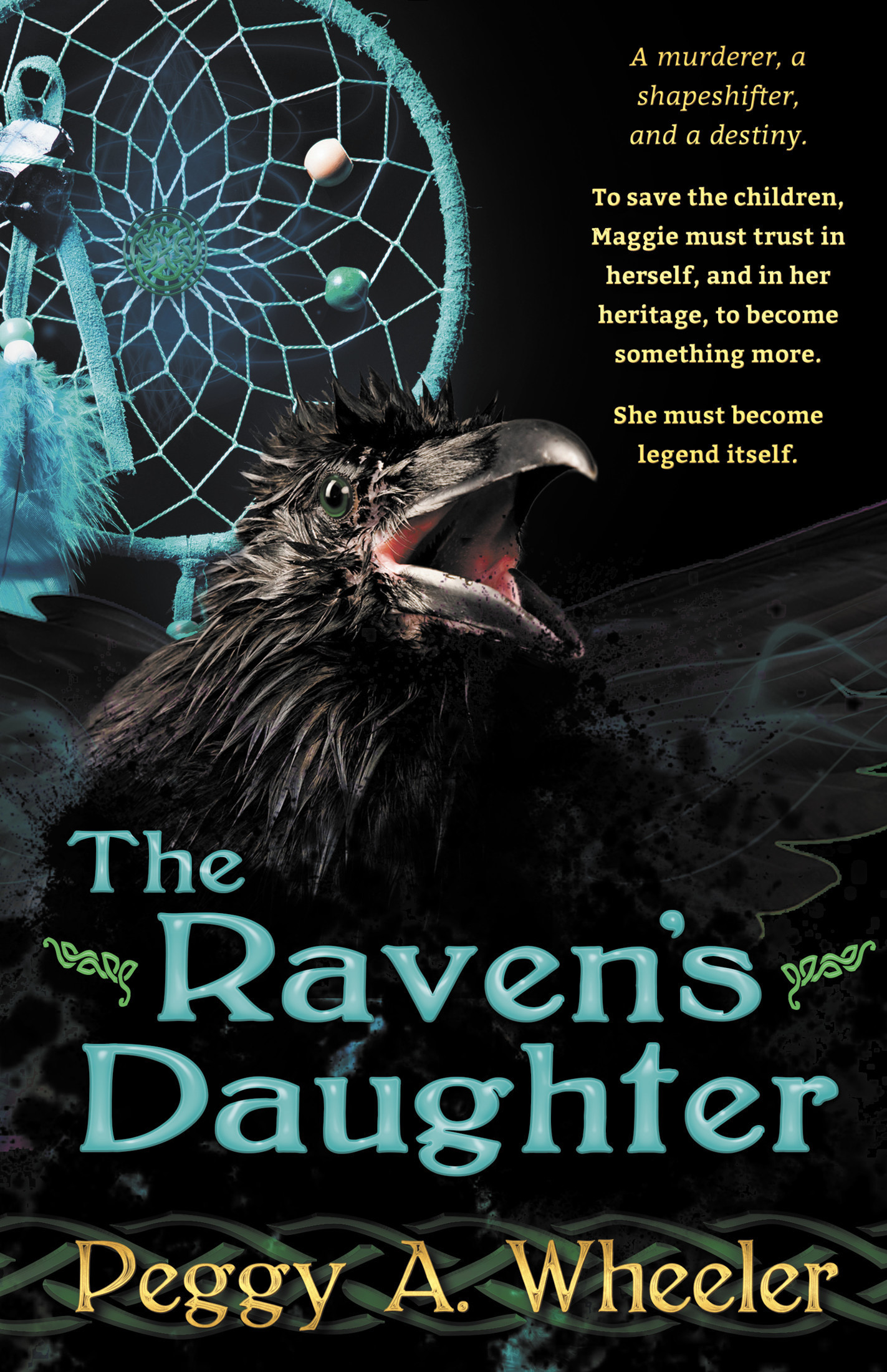 The Raven's Daughter 00126