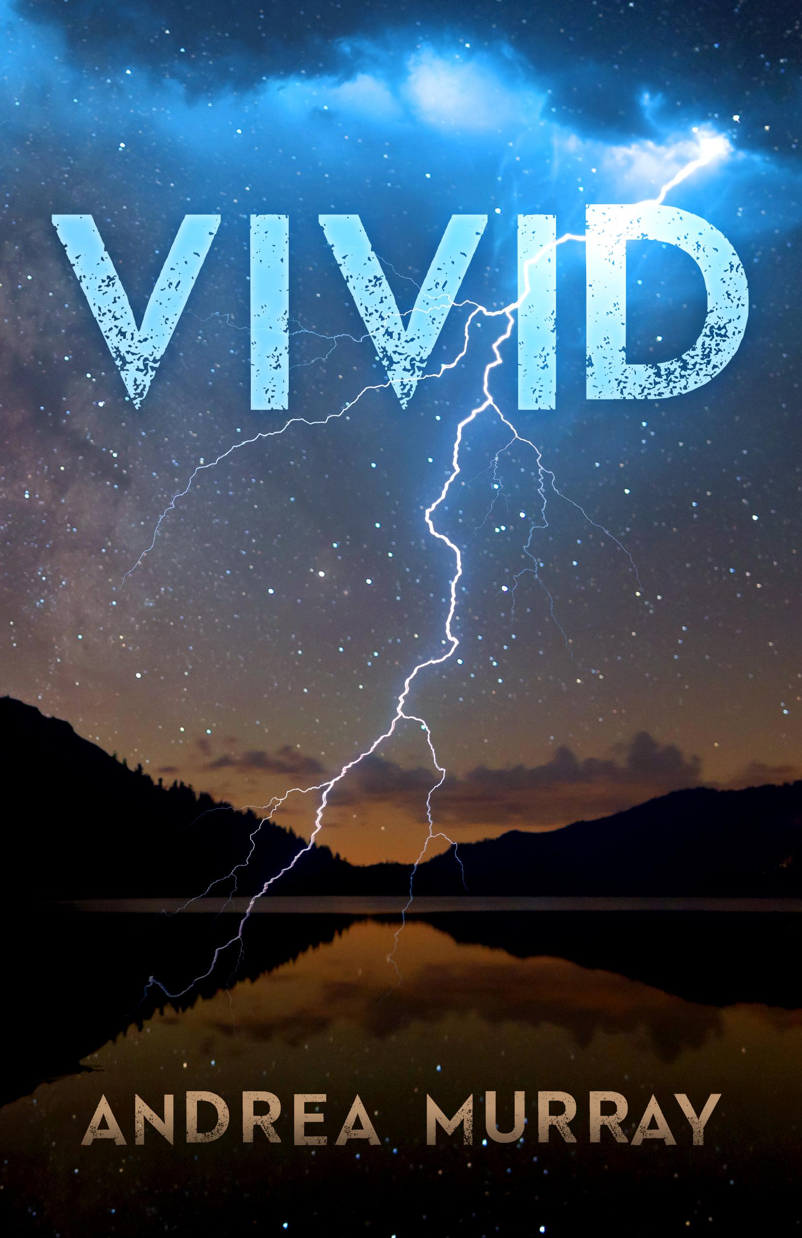 Vivid (Book 1) 00113