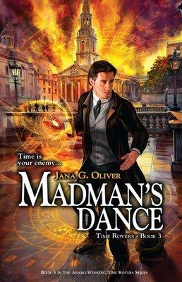Madman's Dance by Jana G. Oliver