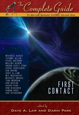The Complete Guide to Writing Science Fiction Volume 1