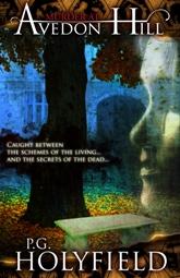 Murder at Avedon Hill by P.G. Holyfield