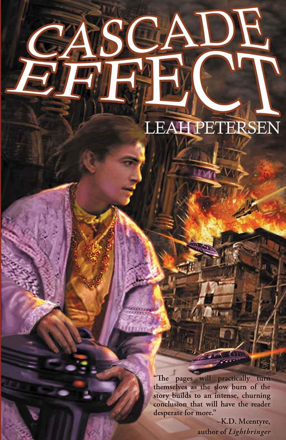 Cascade Effect (2) 00134