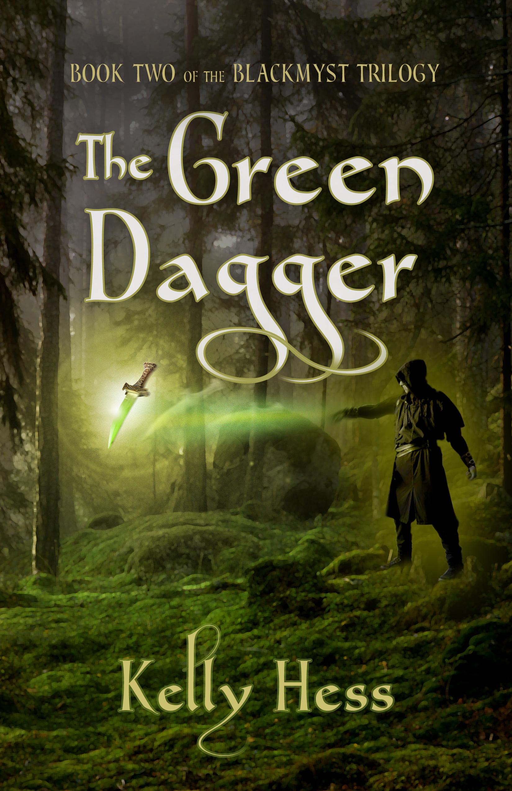 The Green Dagger (2) 00116