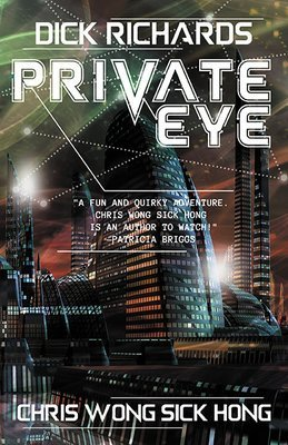 Dick Richards: Private Eye