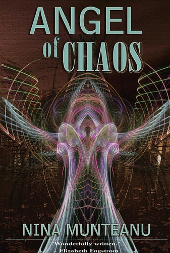 Angel of Chaos (Ebook) by Nina Munteanu