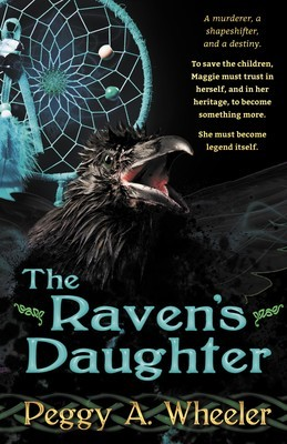 The Raven's Daughter