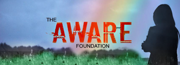 The AWARE Foundation Online Store