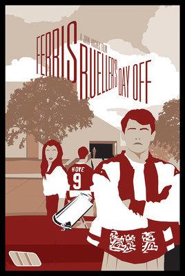 Ferris Bueller's Day Off - 12