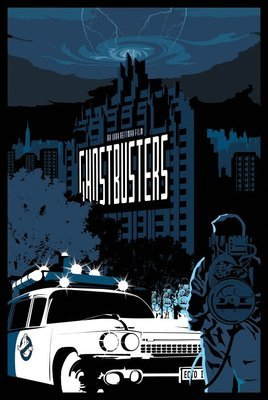 Ghostbusters - 12