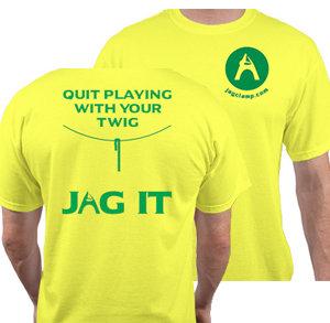 JagClamp T-Shirt 00001