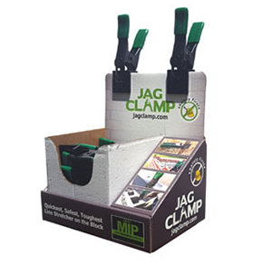 JagClamp Distributor Starter Pack 222
