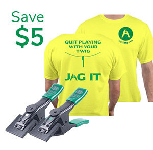 JagClamp (Pair) + JagShirt 00002