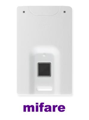 Zwipe Access: MiFare Demonstration Kit